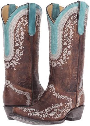 Old Gringo - Bengala Cowboy Boots $285 thestylecure.com