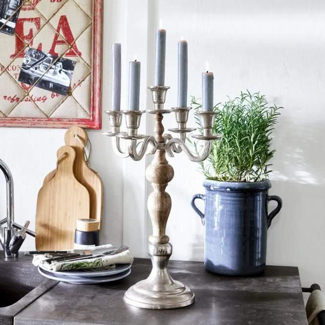 LOBERON Kerzenständer Louvemont