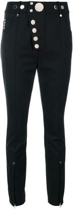 Alexander Wang high-waisted leggings