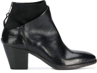 Strategia Giorgia boots