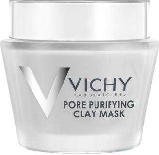 Vichy Mineral Infused Pore Purifying Clay Face Mask