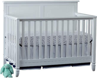 Suite Bebe Asher 3-in-1 Convertible Crib