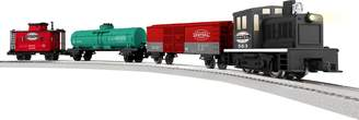 Lionel Junction NYC Pacemaker Train Set