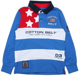 Cotton Belt Polo shirts - Item 12325783PT