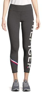 Tommy Hilfiger Casual Logo Leggings