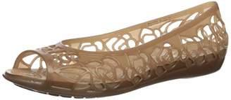 Crocs Women's IsabellaJlyFltW