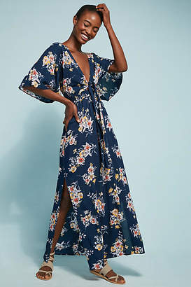 Seafolly Midsummer Maxi Dress