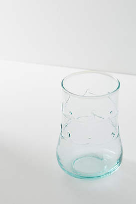 Anthropologie Nalu Highball Glass