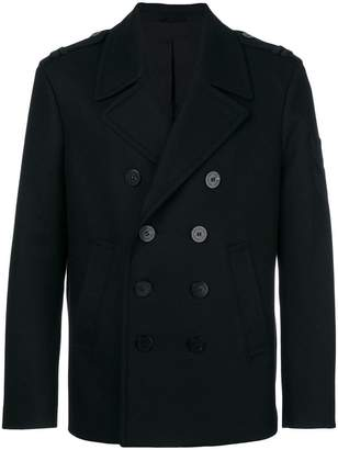 Neil Barrett Fine Compact coat