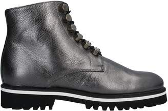 Pertini Ankle boots - Item 11702772TF