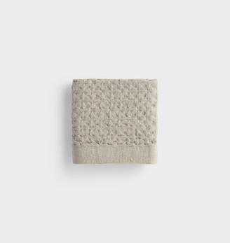 Rejuvenation Japanese Linen Waffle Towel
