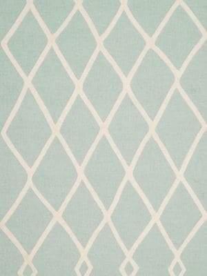 Safavieh Kid's Diamond-Print Wool Rug