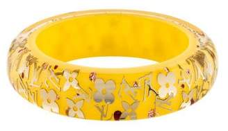 Louis Vuitton Inclusion Bangle