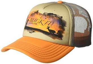 The Mountain Men's Buck It Hat
