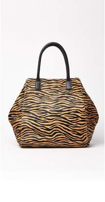 J.Mclaughlin Sienna Handbag in Zebra