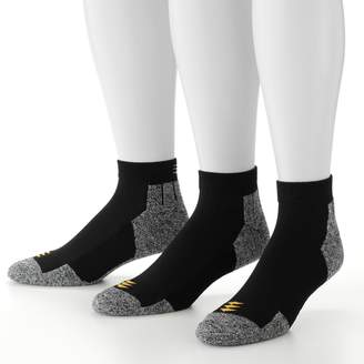 Gold Toe Goldtoe Men's GOLDTOE 3-pk. PowerSox Power-Lites Low-Cut Socks