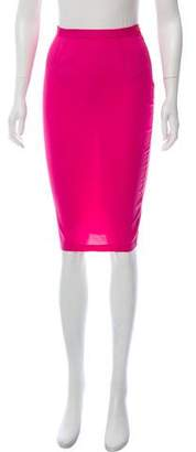 Dolce & Gabbana Knee-Length Pencil Skirt