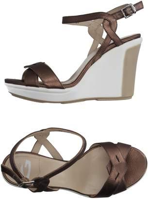 Alberto Guardiani Sandals - Item 11099634CR
