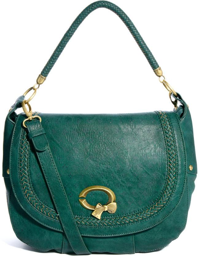 Nica Oriana Hobo Cross Body Bag