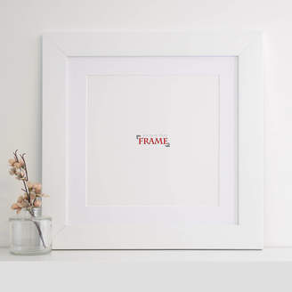 Picture That Frame 50x50cm Wide White Frame