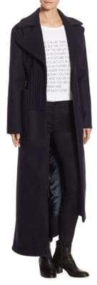 Each X Other Long Wool Coat