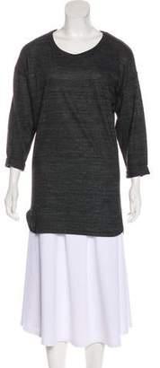 Etoile Isabel Marant Long Sleeve Sweater Tunic