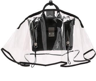 The Handbag Raincoat Mini City Slicker Handbag Raincoat