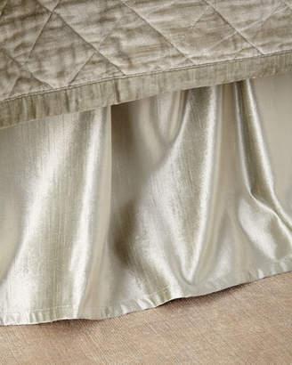 Amity Home Queen Simona Velvet Dust Skirt