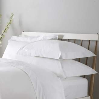The White Company Easy Iron Egyptian Cotton Bed Linen Collection