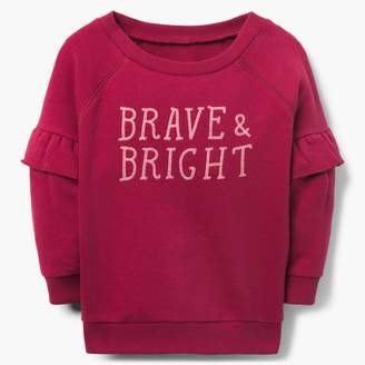 Gymboree Brave & Bright Sweatshirt