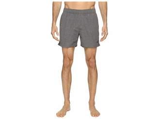The North Face Class V Pull-On Trunk - Short Men's Swimwear