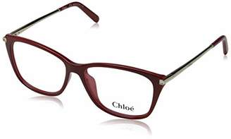 5c5dad059b81 Chloé CHLOE  Women s CE2672 CE2672 603 Rectangular Optical Frames