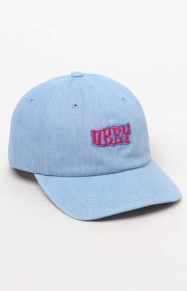 Obey Better Days Snapback Hat