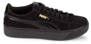 Puma Vikky Signatured Platform Sneakers