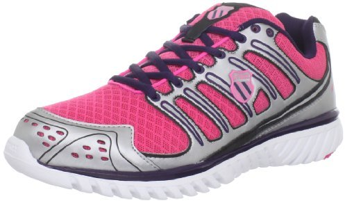 K-Swiss Women's Blade-Light Jetster Running Shoe