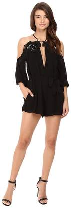 Alice McCall Fame Playsuit Women's Jumpsuit & Rompers One Piece