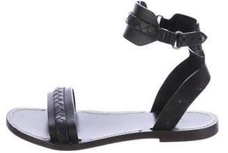 Rag & Bone Leyla Leather Sandals