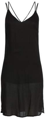 LIRA Darker Nights Strappy Camisole Dress