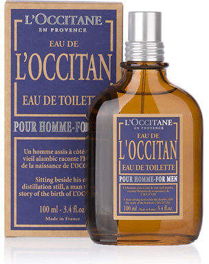 L'Occitane NEW L'Occitan Eau De Toilette