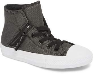 Converse Chuck Taylor(R) All Star(R) Fairy Dust High Top Sneaker
