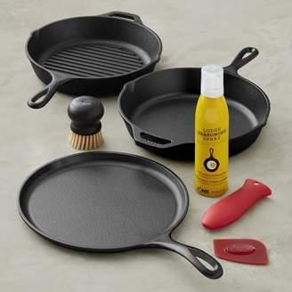 Lodge Gourmet Essentials Cookware Set