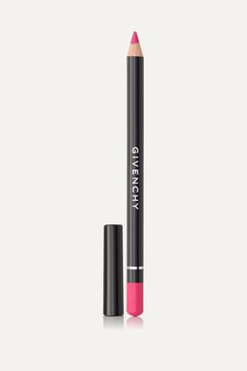 Givenchy Crayon Lèvres Lip Liner - Fuchsia Irrésistible No.4