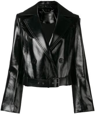Givenchy lambskin jacket