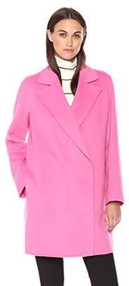 Theory Women's Boy Coat