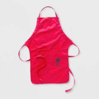 Weber BBQ Apron - Red