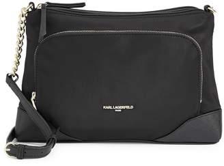 Karl Lagerfeld Paris Melanie Messenger Bag