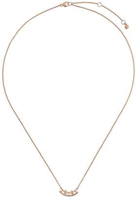 Astley Clarke Icon Nova Ellipse necklace