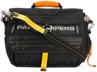 Parajumpers laptop bag