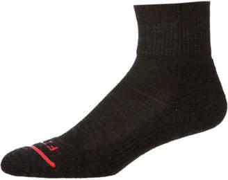 Fits Performance Trail Quarter Socks - Women's