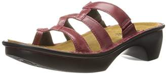 Naot Footwear Women's Bilbao Wedge Sandal